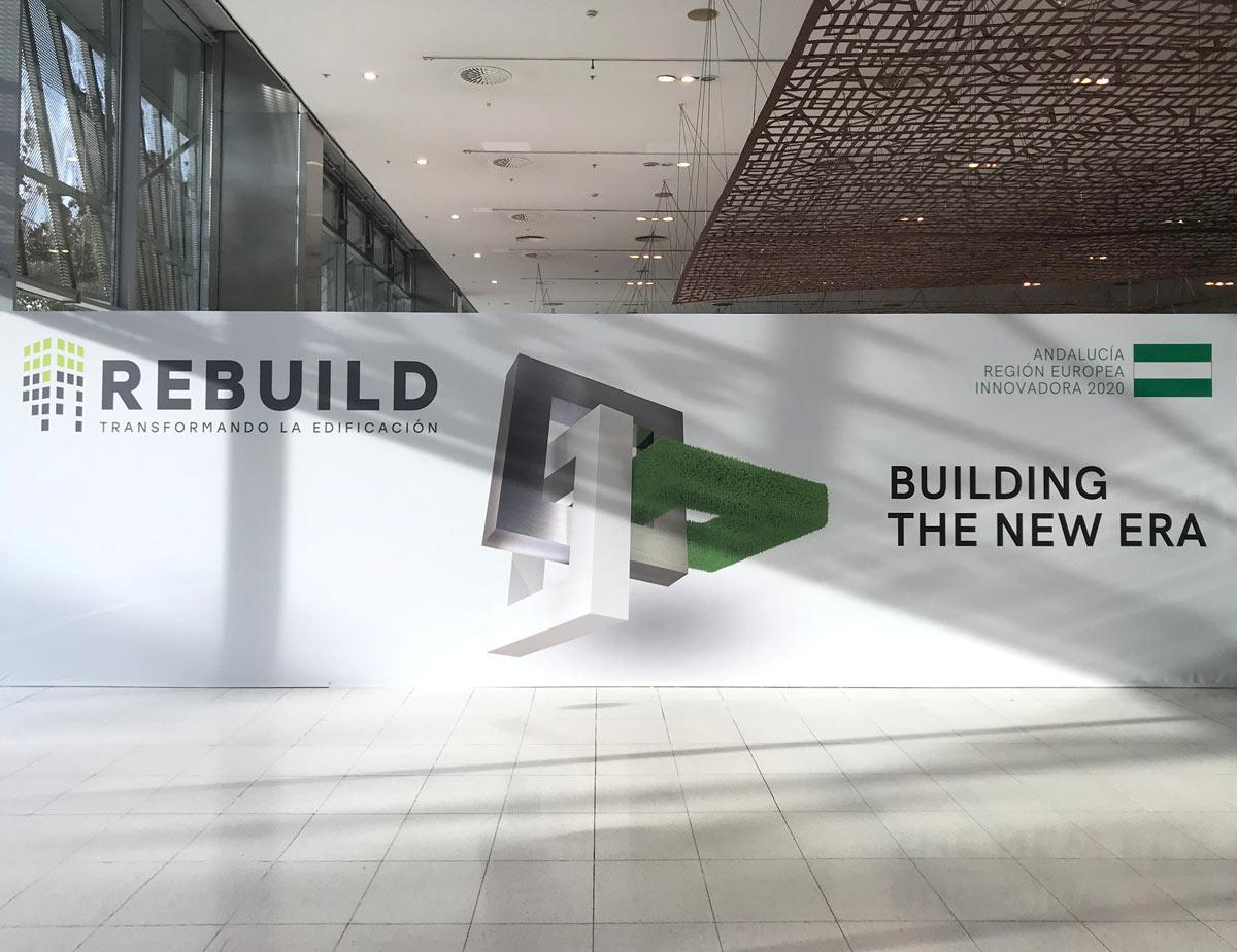 Kub's en Rebuild