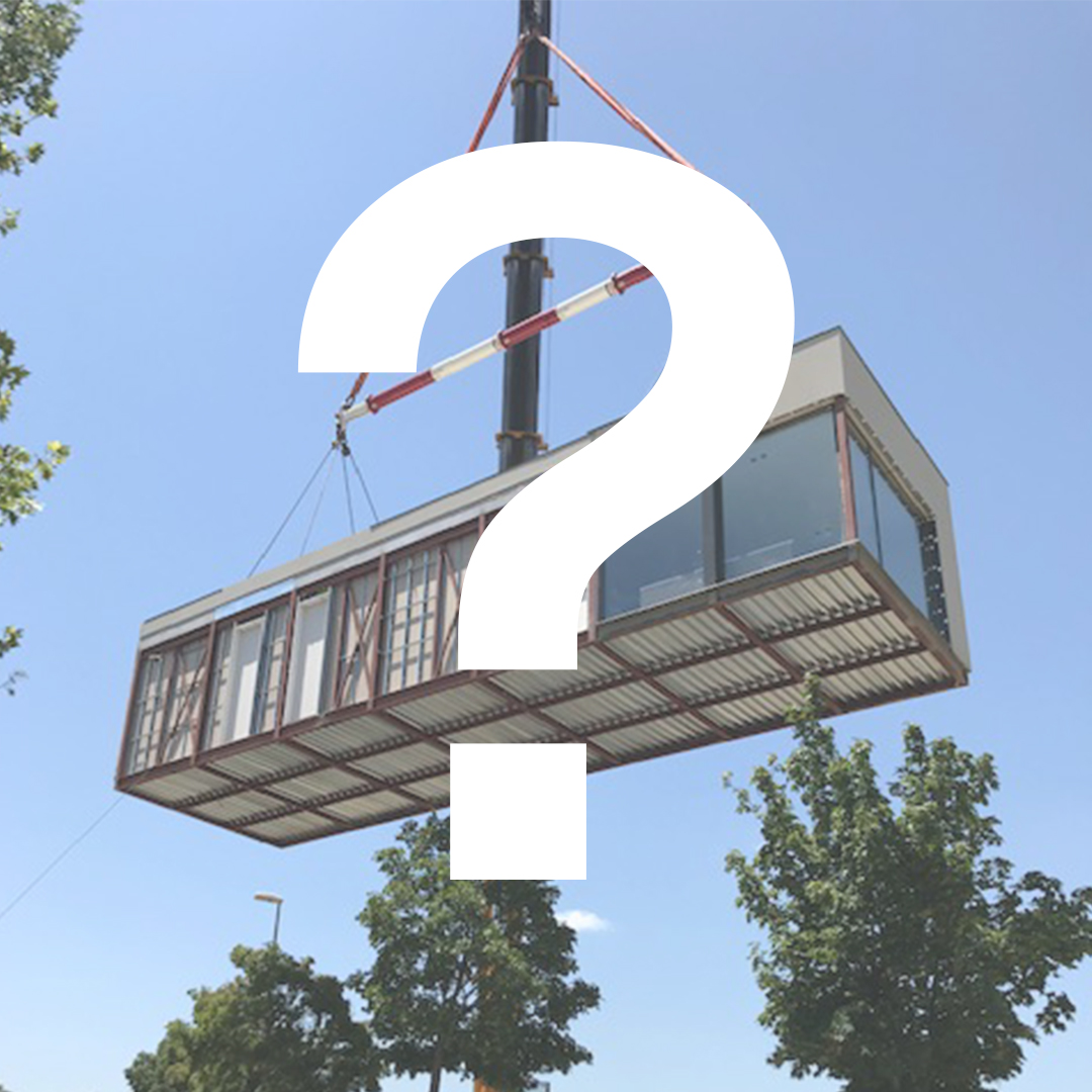 Conceptos erróneos sobre casas modulares Kub's